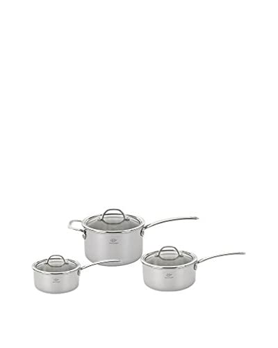 Lenox 6-Piece Performance Series Saucepan Set