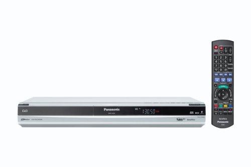 Panasonic DMR-EX93CEGS Lecteur DVD Argent