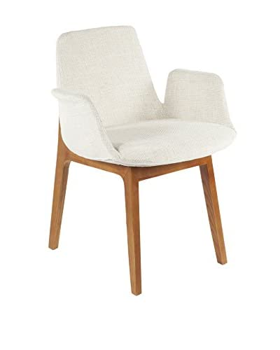 Control Brand Agder Arm Chair, Beige