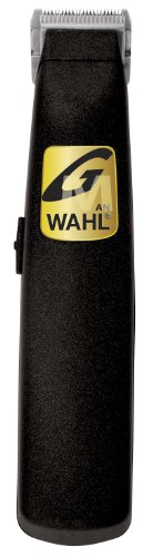 Wahl 9906-1647 Bump-Prevent Shaver Trimmer Cordless Battery Operated