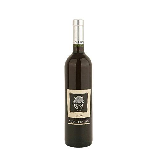 Vino Iperbole Pinot Nero dell'Oltrepò Pavese DOC, Az. Agr. Cà Boffenisio (2009) - 1 Bt. 0.75L