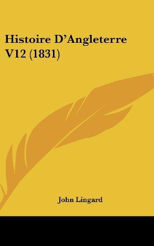 Histoire D'Angleterre V12 (1831)