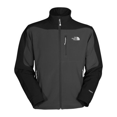 The North Face New Apex Bionic Jacket Mens Medium front-948146