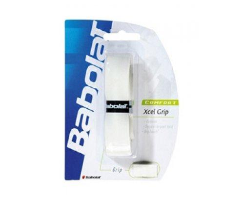 Babolat Xcel Grip 1er (weiß)