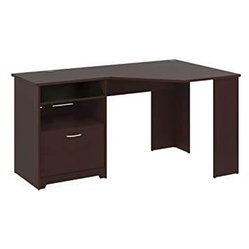 Corner desks for small spaces - Desk for a small space collection ...