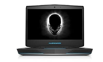 Dell Alienware 14 (16GB RAM) Laptop