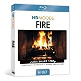 HD Moods: FIRE [Blu-ray] [Blu-ray] (2009) No Actor and Topics Entertainment