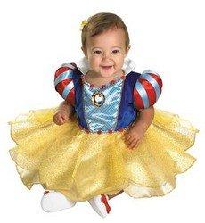白雪姫 ベビー用 コスチューム サイズ:12-18 Months