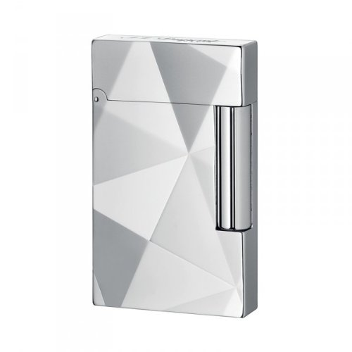 st-dupont-line-2-facettes-silver-plated-lighter-by-st-dupont