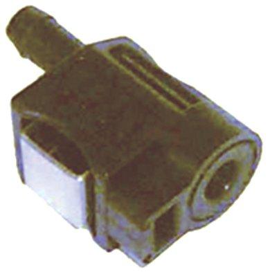 Sierra International 18-80403 Marine Fuel Connector for Honda Outboard Motor