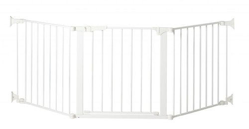 Kidco Auto Close ConfigureGate Safety Gate (Formerly the G80) - White