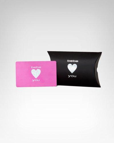 Bebe bebe Magenta Gift Card Magenta Size $200