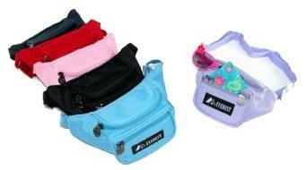 Детские поясные сумки – кошельки