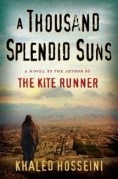 Thousand Splendid Suns, Khaled Hosseini