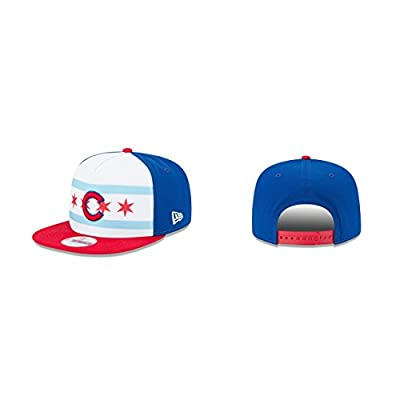 Chicago Cubs Adult 9Fifty City Factor Cap - Royal