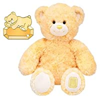 Build-A-Bear Workshop 17 in. Treasured Topaz Teddy Plush Stuffed Animal from Build-A-Bear Workshop