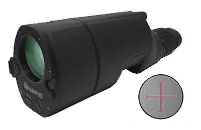 Kruger Optical Lynx Tactical Spotter, Mil-Dot Reticle, 14-50X60