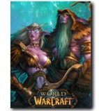 World of Warcraft Action Figures