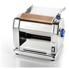Imperia Restaurant R022 capacity 12 kgs/hr 9 width 290 W Electric roller machine Stainless Steel