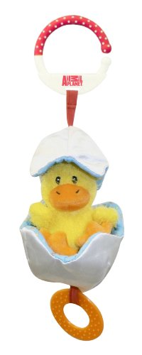 Animal Planet Stroller Toy, Chick (Discontinued by Manufacturer)