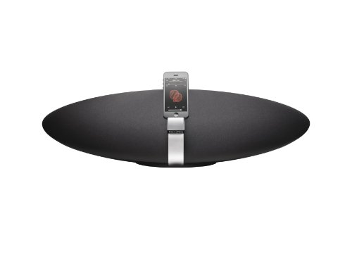 Bowers & Wilkins Zeppelin Air Wireless Airplay Speaker Dock - Zepairlc