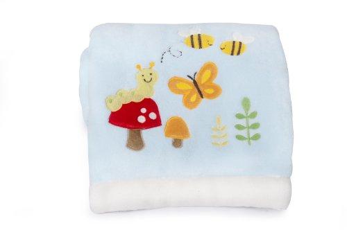 Carters Fleece Blanket front-1024812