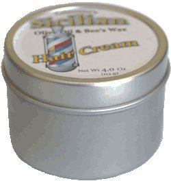 Colannino's Sicilian® Hair Cream