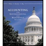 img - for Accounting for Governmental and Non-Profit Entities book / textbook / text book