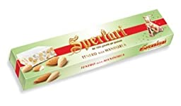 Sperlari almond soft Torrone | 150gr 5.12 oz