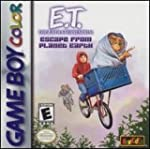 E.T. Escape From Planet Earth - Game...