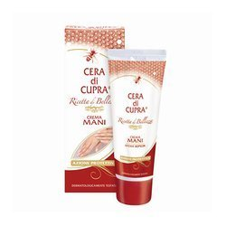 Cera di Cupra Hand Cream with Beeswax, 75 ml by CICCARELLI SpA