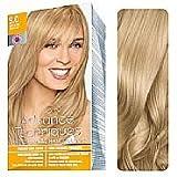 Advance Techniques Professional Hair Colour - 9.0 Light Blonde