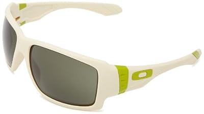 Oakley Big Taco Oversized Sunglasses