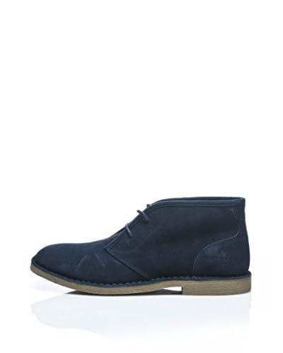 Timberland Zapatos de cordones Azul