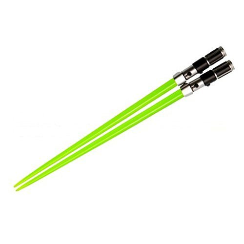 Kotobukiya Star Wars Yoda Lightsaber Chopsticks