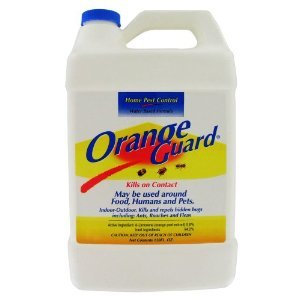 Orange Guard Water Based Home Pest Control - 1 Gallon Bottle 101