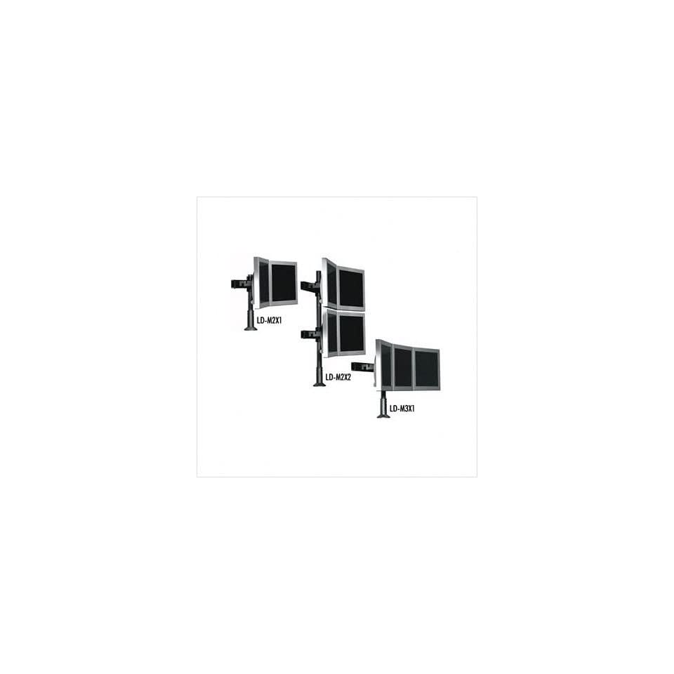 LCD Mount for LCD Monitoring Desk