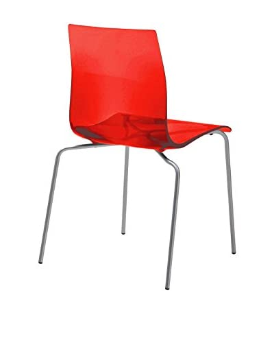 Domitalia Gel B Chair, Red