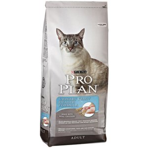Purina cat food for urinary problems