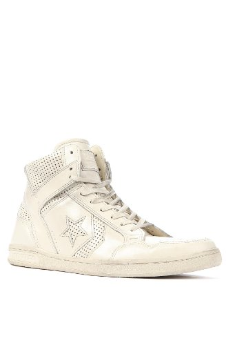 Converse Men's The John Varvatos Weapon Sneaker 8 White