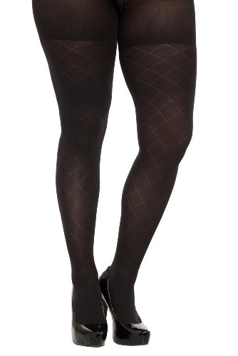 SPANX® - Tight-End Tights - Argyle