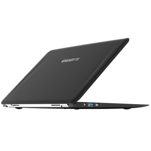 Gigabyte Ultrabook X11 29,5cm (11,6 Zoll) Business Notebook (Intel Core i7 3517U, 1,9GHz, 4GB RAM, 128GB SSD, Intel HD 4000, Win 7 HP)