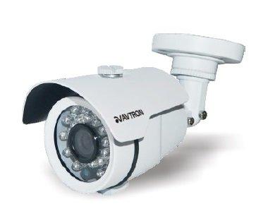 Avtron AA-1041P-FSR2 HD720P IR Bullet CCTV Camera