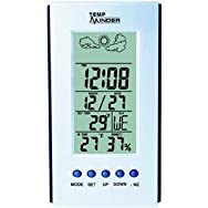 Minder Research MRI-101AG Full Featured Weather Station-WEATHERSTNW/PROBE/FCST