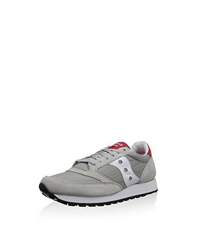 Saucony Originals Sneaker Jazz O grau