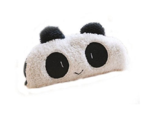 Cool2Day Girls Sweety Panda Head Clutch Makeup Bag Purse Wallet (Model: B010445)