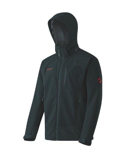 Mammut Jacke Softshell. Softech. Hält schön warm. Sehr robust. Wandern/ Skifahren. online bestellen