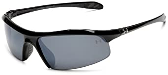 Buy Under Armour Zone Polarized Multiflection Sport Sunglasses by Under Armour