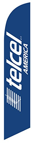 telcel-america-feather-banner-swooper-flag-replacement-flag-only