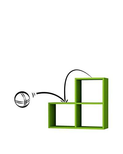 Matte Maison Mensola Bounce Verde
